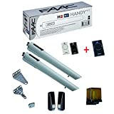 Faac KIT Handy Integral Motorización Puerta abatible 24V
