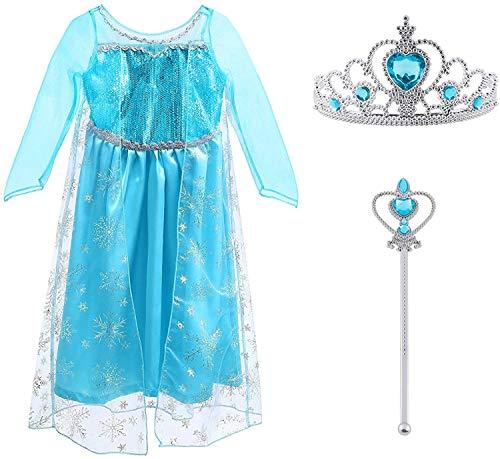 Vicloon -   Prinzessin Kostüm