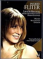 Live in Recital [DVD] [Import]