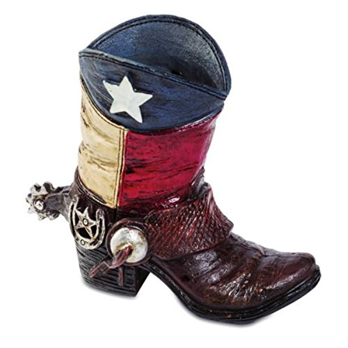 Katerina Prestige in0251Stifteköcher Stiefels Texas