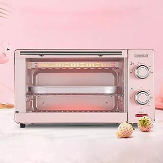 Multifunción Horno Eléctrico, Máquina De Hornear Hogar Pequeño, Adecuado For La Carne De Pizza Tarta De Huevo Asar 11L 1000W / B / 360×265×205mm