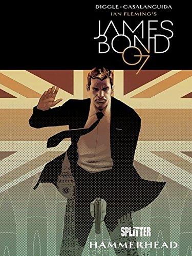 James Bond. Band 3: Hammerhead