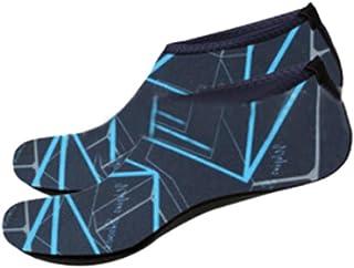 sinwo Hombres Mujeres Unisex cómodas en agua para exteriores Deporte Zapatos Buceo Swim calcetines Yoga Calcetines Suave Playa Zapatos Zapatos de agua