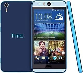 HTC Desire Eye - 16GB, 4G LTE, Blue