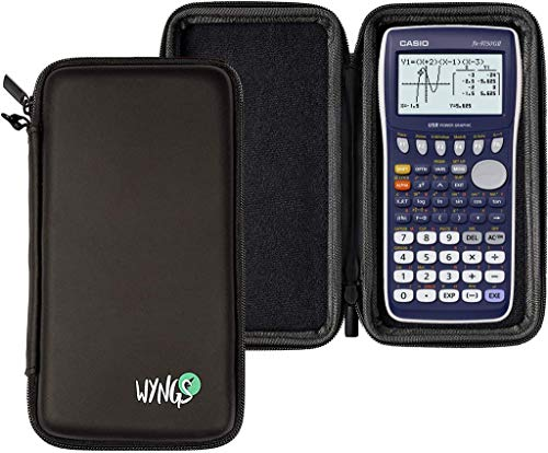 powerful Protective cover for Casio FX-9750GII