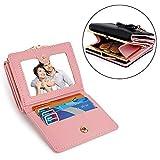 Zoom IMG-1 uto donna portafoglio per ragazze