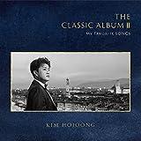 金浩仲 - THE CLASSIC ALBUM II : MY FAVORITE SONGS Album [韓国盤]