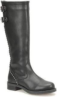 Butigo 18k-056 Siyah Kadın Çizme