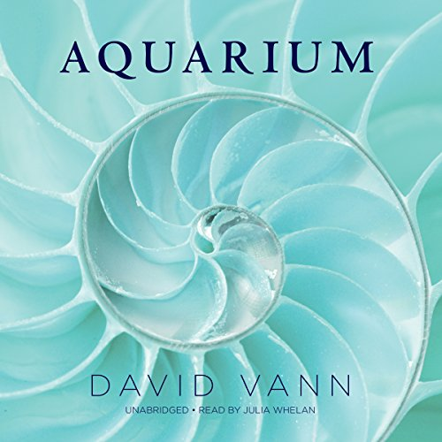 Aquarium audiobook cover art