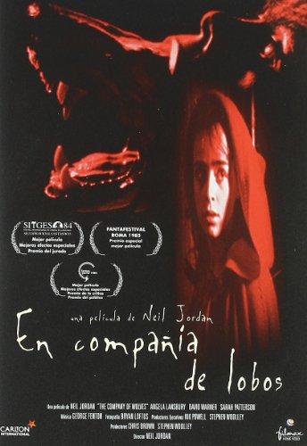 En Compania De Lobos [DVD]