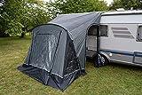 GREEN YARD Auvent pour caravane et camping-car 260 cm