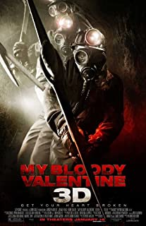 Best my bloody valentine 3d poster Reviews