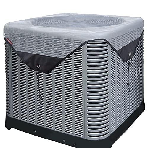 aire acondicionado unidad exterior de la marca Perfitel