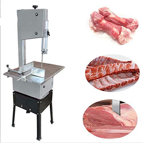 110V Comercial Eléctrico Comercial de la Carne de la Banda de la...