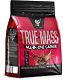 BSN All In One, Proteine Whey in Polvere per Aumentare la Massa Muscolare con Creatina, Glutammina e Vitamina D, Cioccolato, 4.2 kg, 25 Porzioni