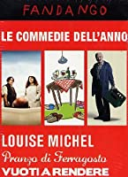 Le Commedie Dell'Anno (3 Dvd) [Italian Edition]