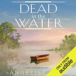 Dead in the Water                   By:                                                                                                                                 Annelise Ryan                               Narrated by:                                                                                                                                 Jorjeana Marie                      Length: 11 hrs and 1 min     195 ratings     Overall 4.5