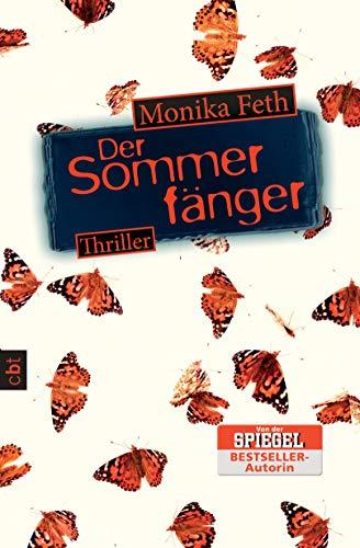 Der Sommerfänger (Die Erdbeerpflücker-Reihe, Band 5)