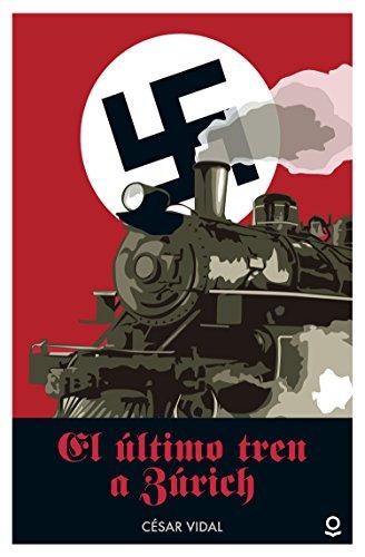 El último tren a Zúrich