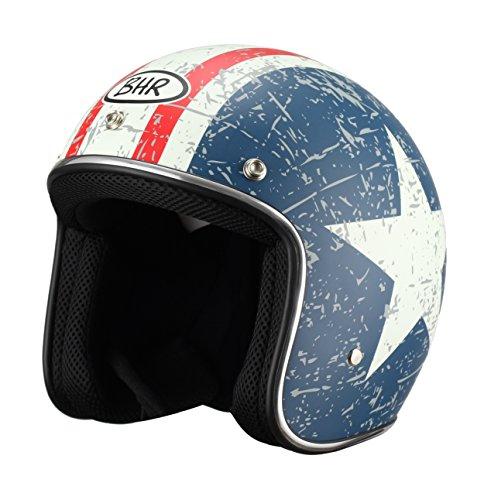 classifica casco retro