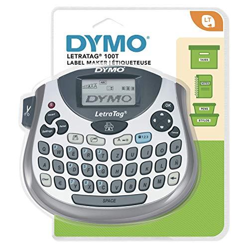 DYMO LetraTag LT-100T Bild