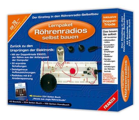 Lernpaket Röhrenradios