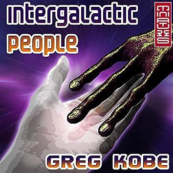 Intergalactic People
