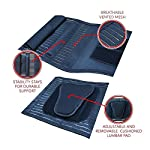 AidBrace Ceinture de maintien pour le dos - Aide à soulager les douleurs au Bas du dos, sciatique, Scoliose, hernie Discale ou Dégénérative disque maladie (L/XL) #3