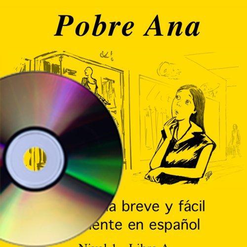 Pobre Ana(CD上的书)(西班牙版)