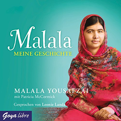Malala Titelbild