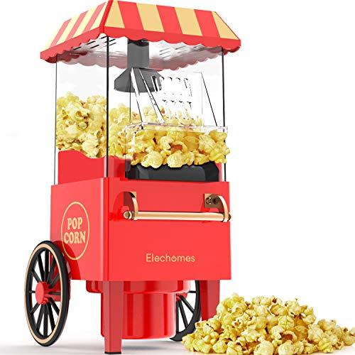 Machine à popcorn, Elechomes 120...