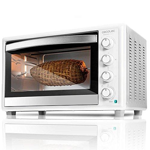 Cecotec Horno Conveccion Sobremesa Bake&Toast 790