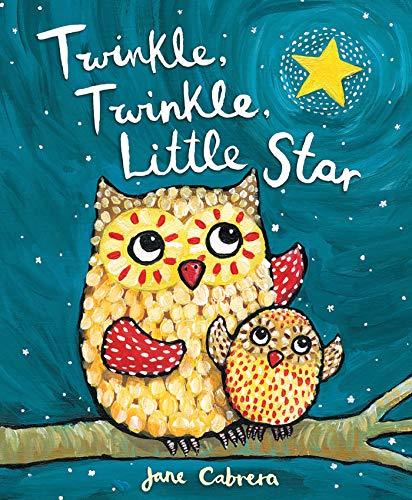 Twinkle, Twinkle, Little Star (Jane Cabrera's Story Time)