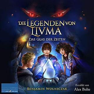 Die Legenden von Livma Titelbild