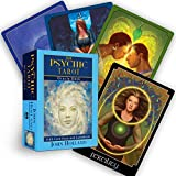 The Psychic Tarot Oracle Cards: a 65-Card...