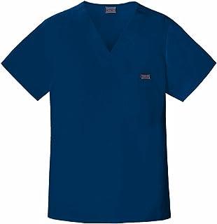 Cherokee Men's Originals V-Neck Scrubs Shirt