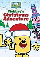 Wow Wow Wubbzy: Wubbzy's Christmas [DVD] [Import]
