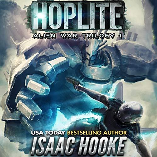 Hoplite cover art