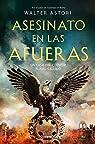 Asesinato en las afueras: Un caso del cuestor Flavio Callido par Astori