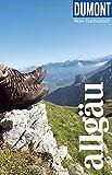 DuMont Reise-Taschenbuch Allgäu: Reiseführer plus Reisekarte. Mit individuellen Autorentipps und vielen Touren.