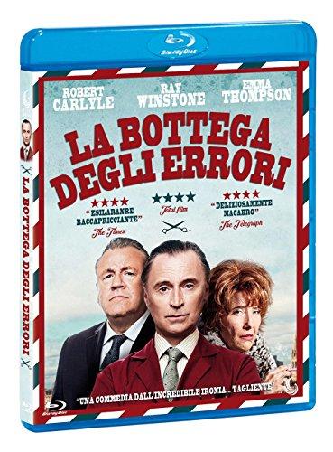 La Bottega Degli Errori  [Italia] [Blu-ray]