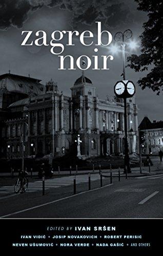Image of Zagreb Noir (Akashic Noir)