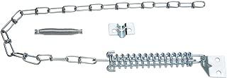 National Hardware N162-024 Chain Door Stops, Zinc Plated