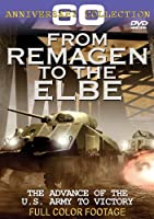 From Remagen to the Elbe [DVD] [Import]