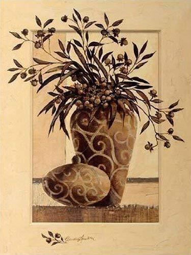 Fertig-Bild - Claudia Ancilotti: Kairo 60 x 80 cm