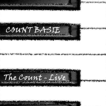 The Count - Live