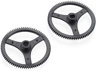 Traxxas 6646 Alias Spur Gear 78T (pair)