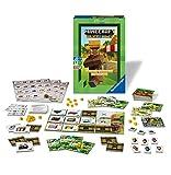 Ravensburger Minecraft Farmer's Market Expansion - Versión española, Light Strategy Game, 2-4 Jugadores, Edad recomendada 8+ (26869)