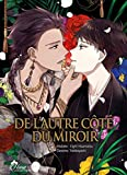 Man in the mirror, Tome 1 : De l'autre côté du miroir