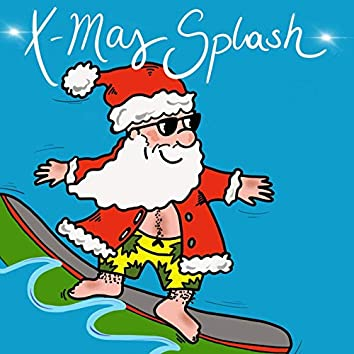 X-Mas Splash (feat. Julia Raich)